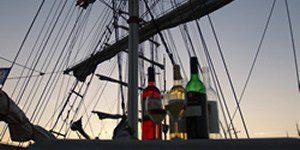 Proeverij Arrangement Wijn Whiskey Gin Bier