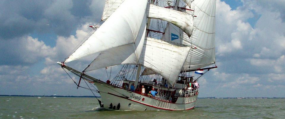 zeilschip-huren-ijsselmeer