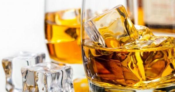 Whisky-zeilen