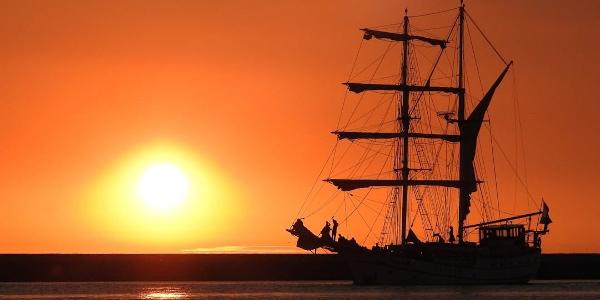 horizon_sunset
