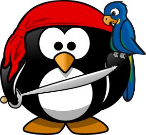 pirate-penguin
