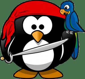 pirate-penguin