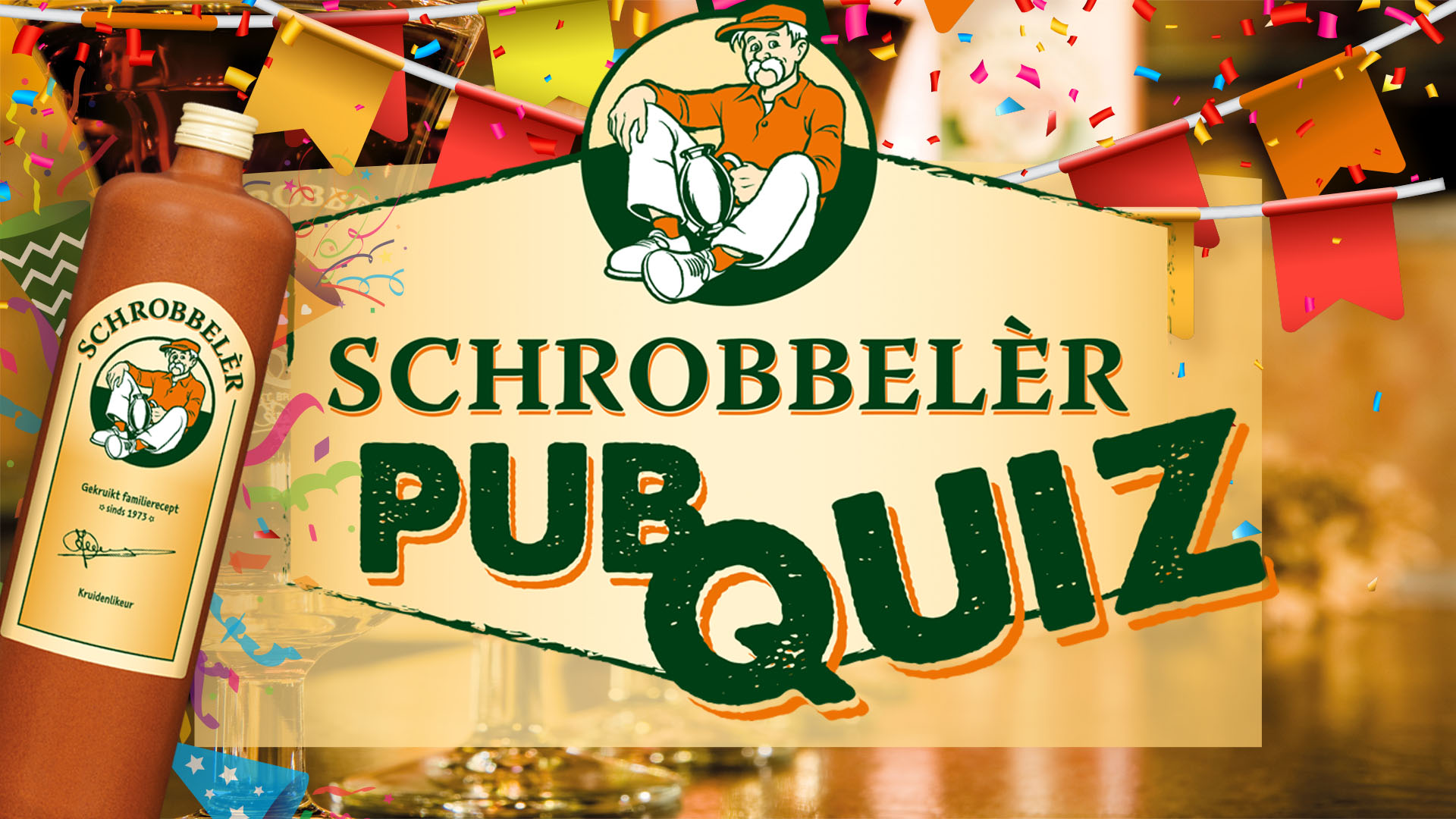 Schrobbeler Pub Quiz