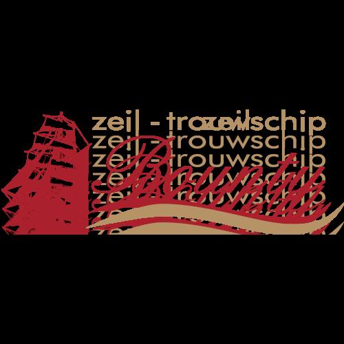 zeilschip bounty logo